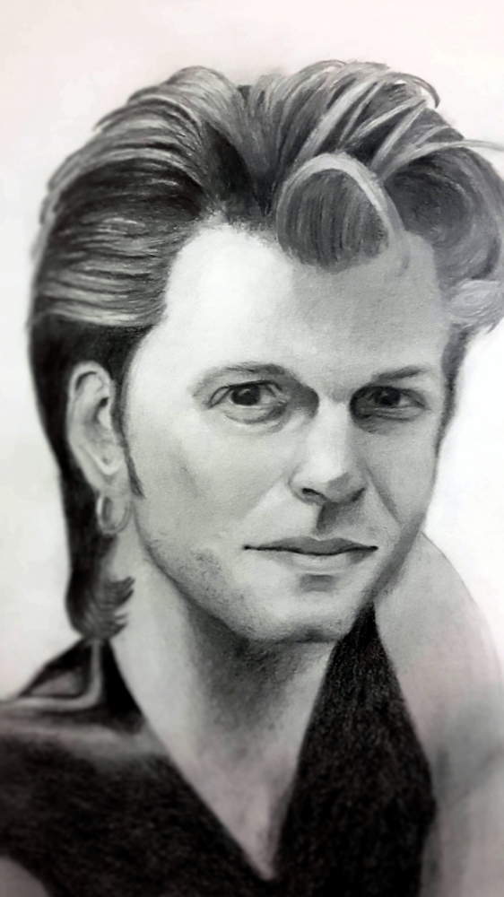 Jon Bon Jovi par dorothy